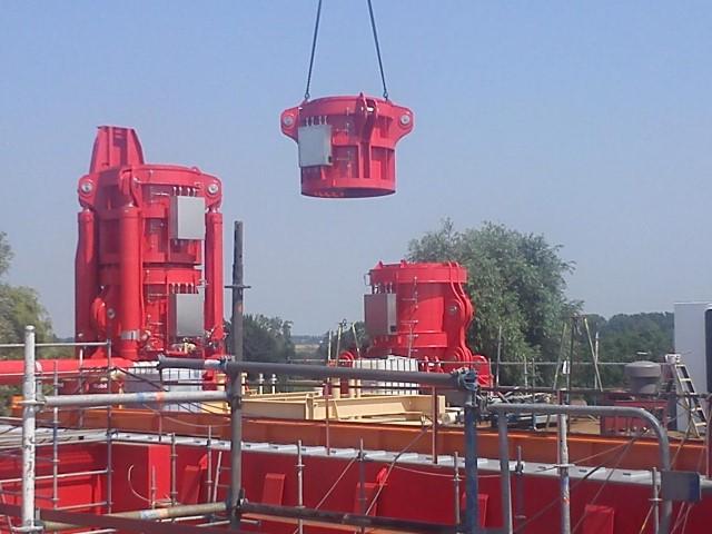 Dordrecht Seacore