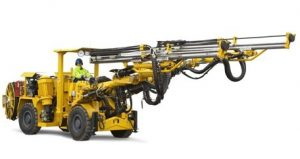 Drilling Grouting